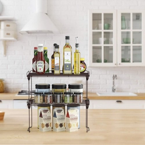 The Top 10 Best Pantry Organizers of 2021