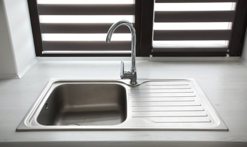 The Undermount vs. Overmount Kitchen Sink [Making the Right Choice]