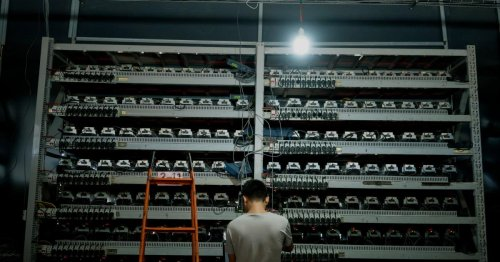 Çin'e bağlı İç Moğolistan kripto para madenciliği için neden önemli?