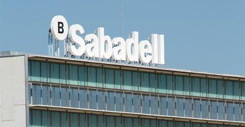 El Consejo General pide a la DGSFP que expediente a Banco Sabadell