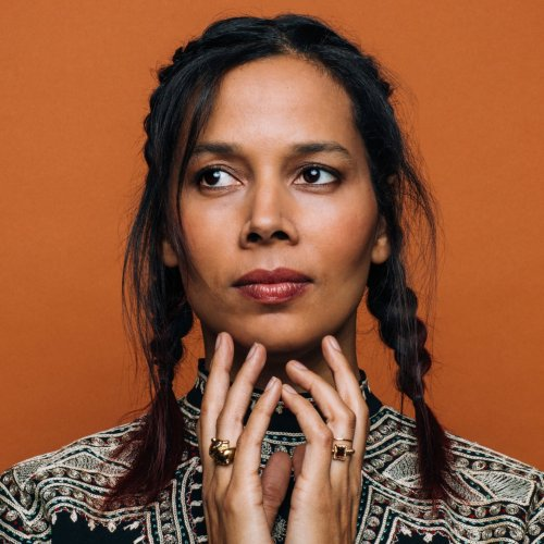 Rhiannon Giddens: 'All I want is change the record. It won't compare to what Beyoncé could do'