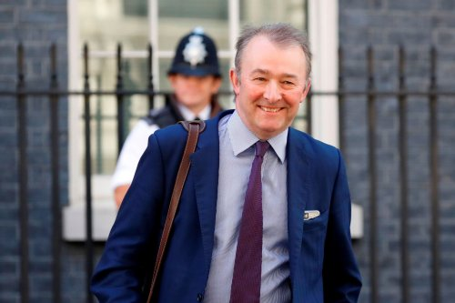 Welsh Secretary Simon Hart: Best way to keep nationalists at bay - show benefits of the Union