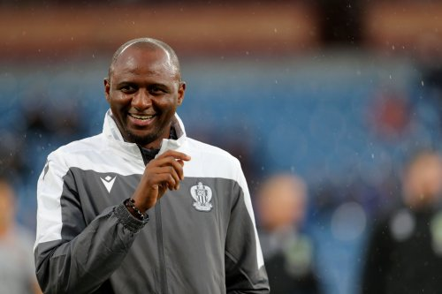 Possession football and a focus on youth - what Crystal Palace fans can expect from Vieira