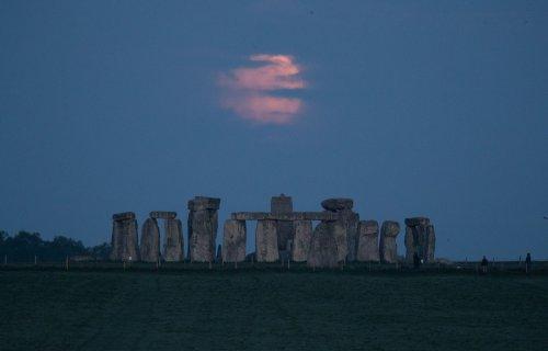 Stonehenge could lose world heritage status