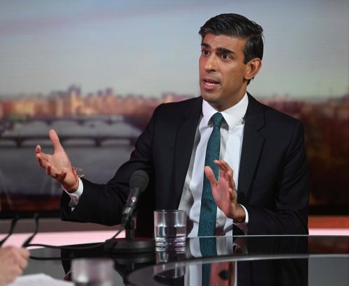 All Rishi Sunak's weekend Budget announcements you might have missed