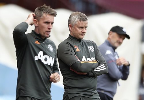 Man Utd's rope-a-dope style working wonders but Maguire blow gives Solskjaer Europa headache