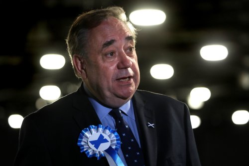 Alex Salmond says Alba Party will fight on and 'bloom' despite winning no seats