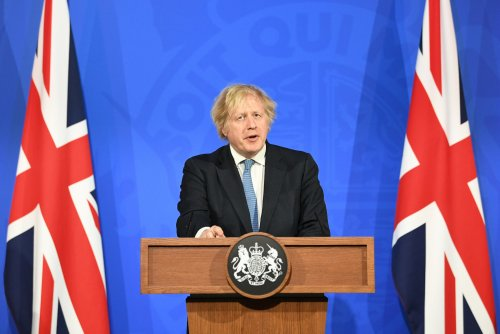 What time to watch Boris Johnson's Covid announcement today, and what to expect