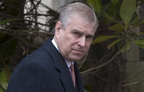 Prince Andrew served with legal papers in Virginia Giuffre's sexual assault case in US