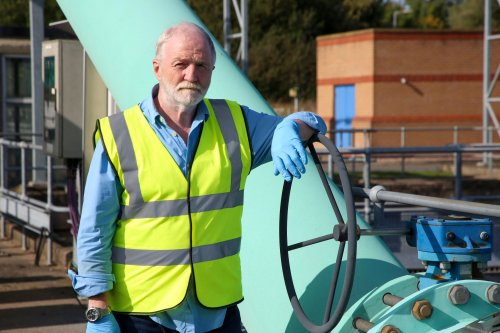 On TV tonight, BBC Two unveils The Secret Science Of Sewage
