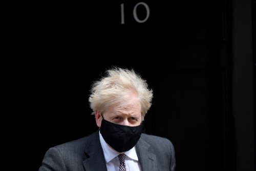 Boris Johnson sets up new Delivery Unit to override civil servants in Government machinery