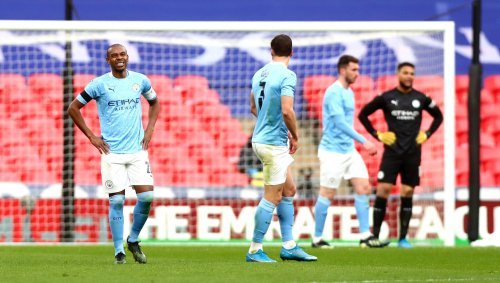 Guardiola: City 'cannot breathe' during run-in as Chelsea close the gap