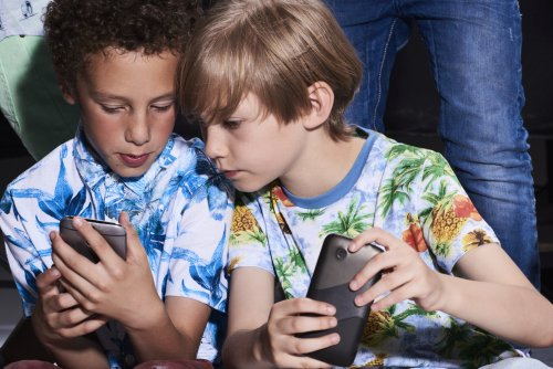 More than 820m UK children 'targeted with personalised adverts each day'
