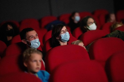 When cinemas will reopen in Scotland and the rules that will be in place
