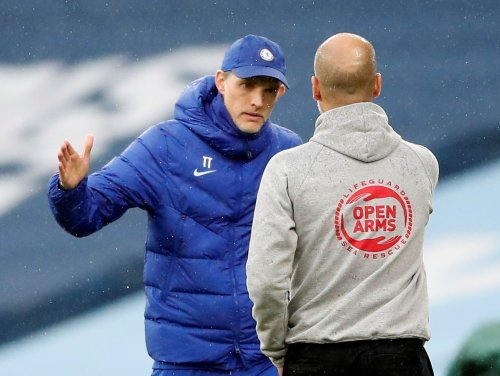The tables have turned on Chelsea and Man City - now all the pressure is on Tuchel
