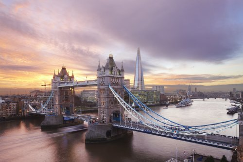 Here's the best places to visit and spots to stay on a weekend trip to London
