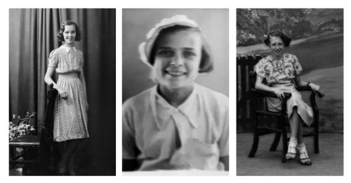 We found a hoard of essays by girls about their lives in 1937 - they're beautiful and brilliant