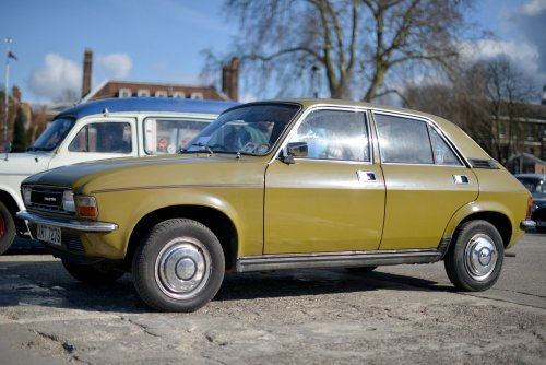 The once 'ordinary' cars of the last half century that are now collector's items worth more than an E-type Jag