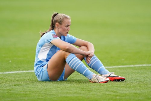 Manchester derby is a must-win for City after disastrous start to WSL season