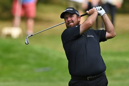 Harrington picks Lowry, Garcia and Poulter for Europe's Ryder Cup team but Rose misses out