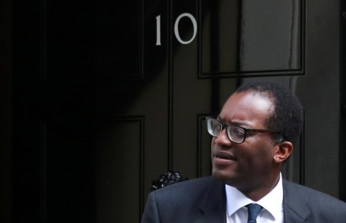 Kwasi Kwarteng reassured over gas supplies and vows to protect customers from rising energy prices this winter