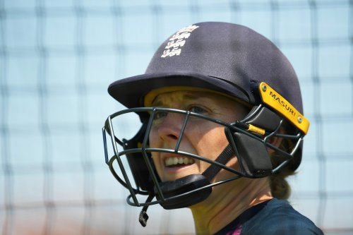 Don't let Test cricket for women die, urges England captain Knight