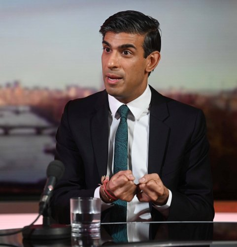 Rishi Sunak to unveil £6bn NHS Budget boost to clear Covid scan and treatment backlogs