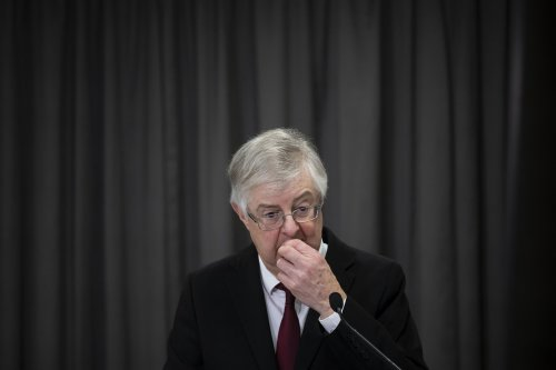 What time to watch Mark Drakeford announce the findings of the next Wales lockdown review