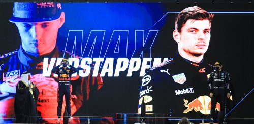 Verstappen can break Italian duck at Imola and land a blow on Hamilton