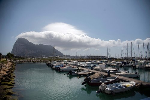 UK tourists will not need Covid-19 tests to travel to Gibraltar when overseas holidays resume