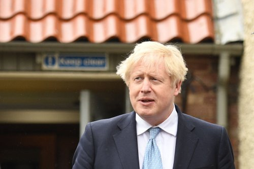 Boris Johnson invites other UK leaders for summit on Covid-19 recovery - and ignores Scottish referendum call