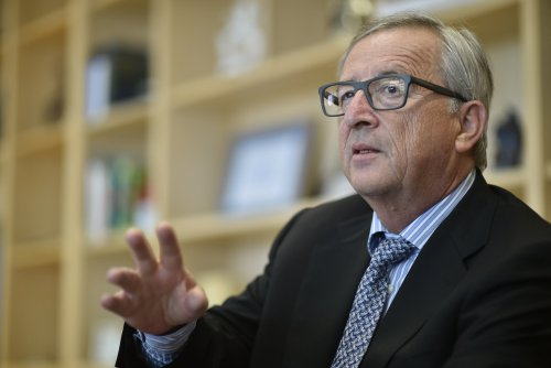 Jean-Claude Juncker: 'I should not have listened to David Cameron on Brexit'