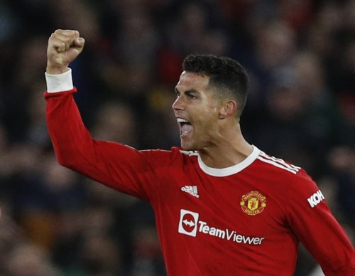 Cristiano Ronaldo's zero to hero display sums up Solskjaer's Man Utd in a game they should have lost