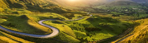 The top ten drives in Britain for breathtaking views and motoring thrills