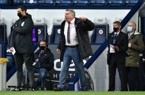 Laws explained as Allardyce bemoans 'complete blunder' in West Brom's defeat to Liverpool