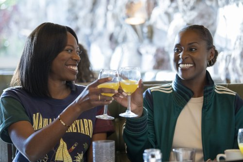 Insecure is a testament to the intricacies of female friendship and millennial drifting