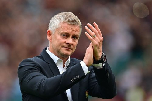 Solskjaer's tactical shortcomings could eventually be his undoing at Man Utd