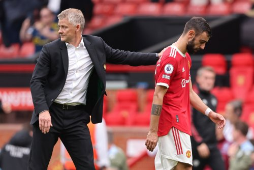 Solskjaer using Sir Alex's playbook with another excuse to pull focus from Man Utd shortcomings