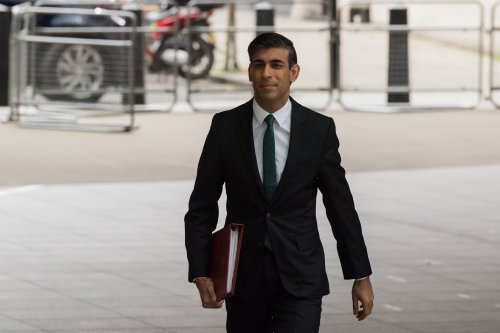 Rishi Sunak could announce Government U-turn on Universal Credit in Budget today