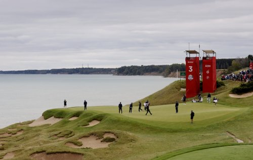 How Team USA will set up Whistling Straits to expose Europe's weaknesses