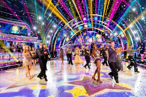 Strictly Come Dancing professionals line-up and contestant pairings for the new series in full