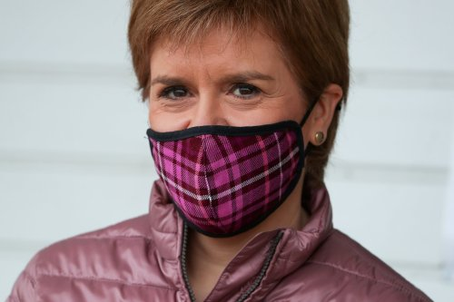 What time Nicola Sturgeon's Scotland lockdown announcement is today, and what to expect