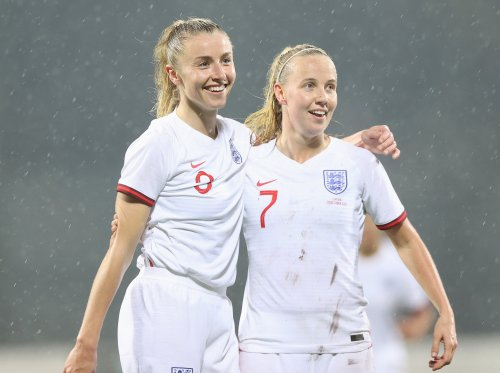 i's guide to the Uefa Women's Euro 2022 draw - how to watch, pots, and who England could play