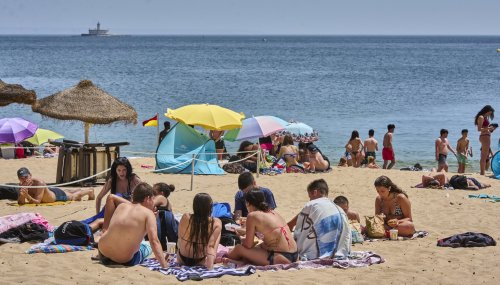 Whether Portugal, France, Spain and other destinations could be added to green list at review