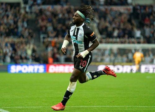 Saint-Maximin gives Newcastle fans joy against Leeds - but anti-Bruce feeling remains