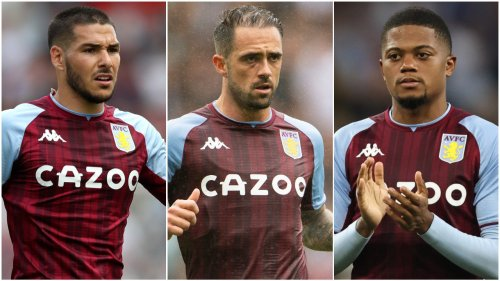 Aston Villa's trio of signings haven't yet been able to replace the magic Grealish provided