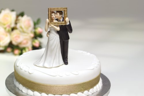 Covid has killed off the myth of the 'perfect wedding' - good riddance