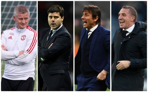 5 candidates to be next Man Utd manager – and the case for Solskjaer staying