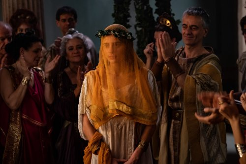 Domina is an Ancient Rome drama that will please Game of Thrones fans