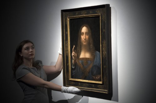 How an argument over a $450m Da Vinci painting has exposed the grubby world of art dealing